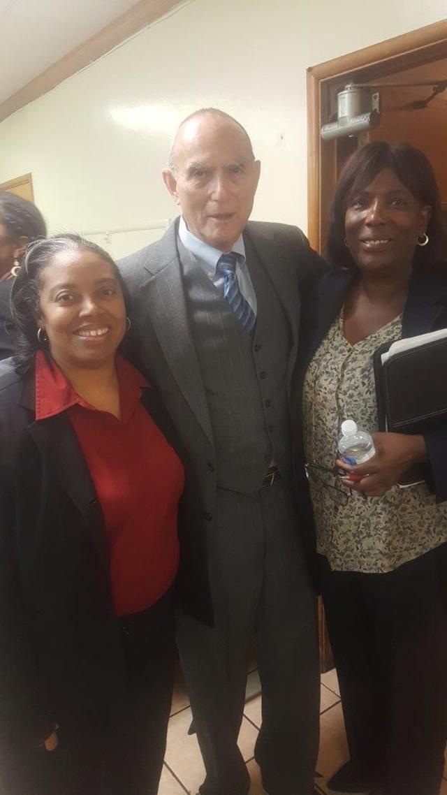 Black Women Lawyers Association of Los Angeles Hosts an